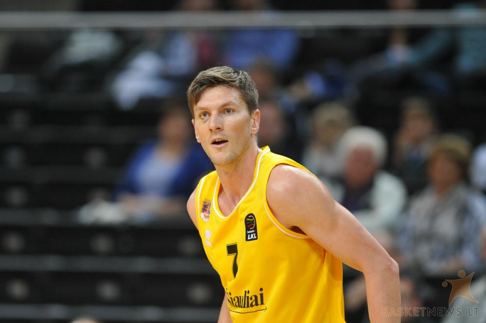 Arminas Urbutis / Žaidėjai - Basketnews.lt
