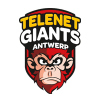 Antverpeno Telenet Giants