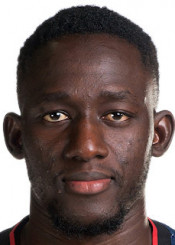 Ilimane  Diop